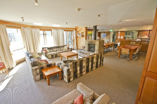 attunga ski lodge