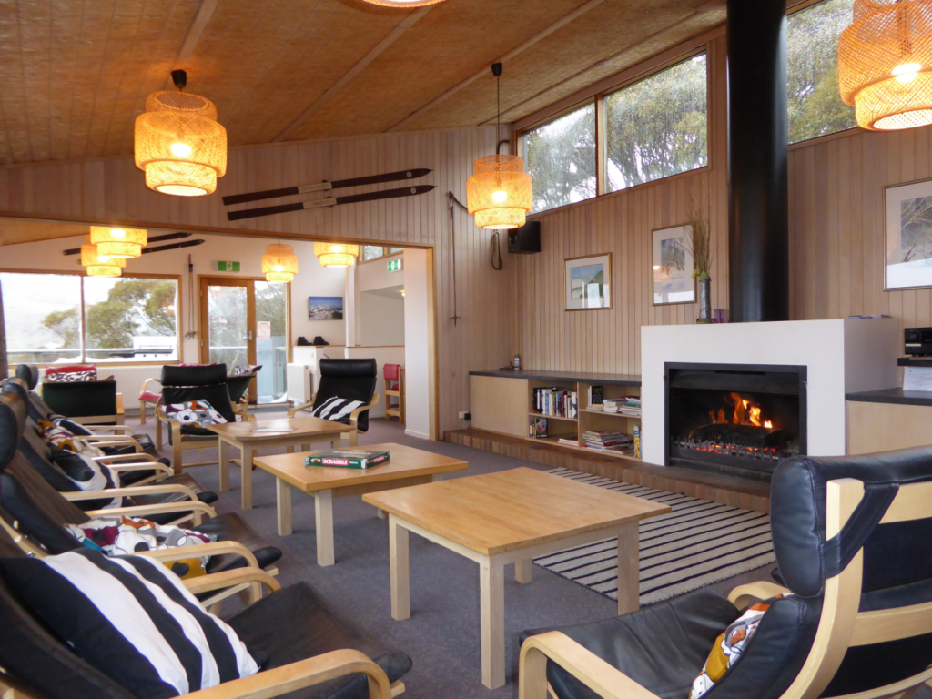 mt hotham accommodation