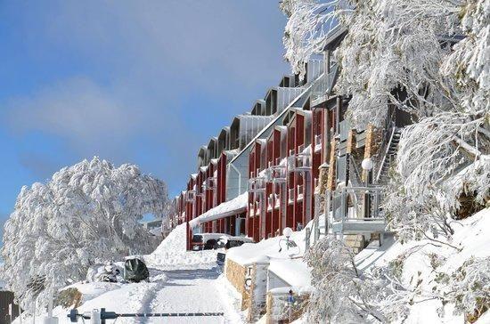 victoria snow