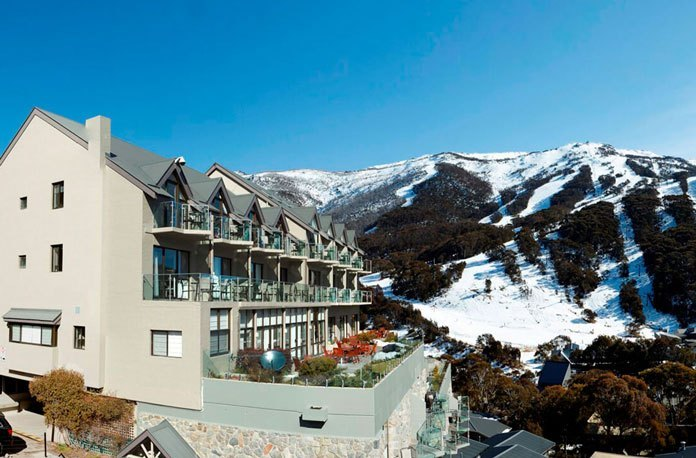 lantern apartments thredbo
