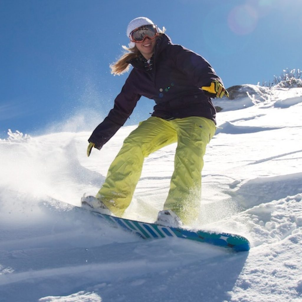 Thanks to wolfy ski hire