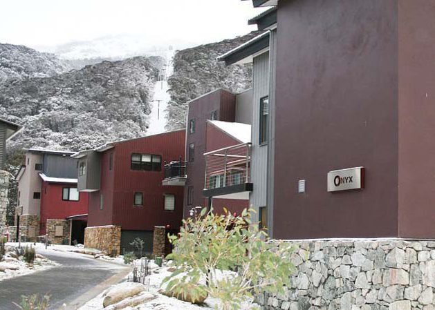 thredbo apartments